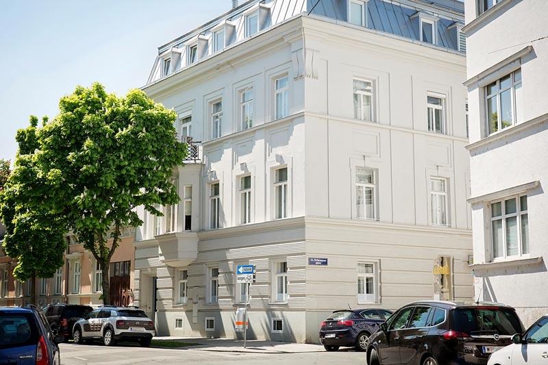 Whitewood Fotostudio Wien