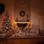 Whitewood Weihnachtsfotos Wien