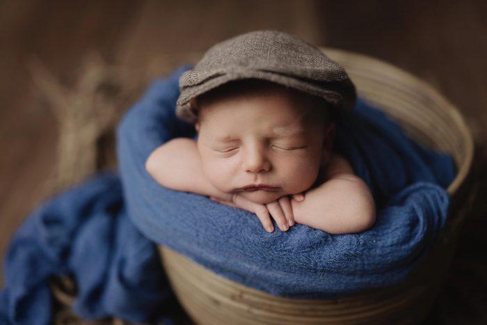 neugeborenenfotografie Wien