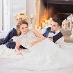 Hochzeitsfotografie im Whitewood