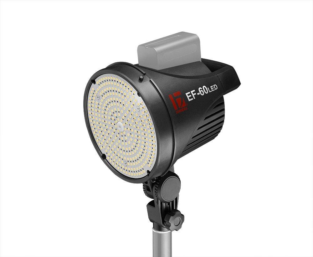 Jinbei EF-60 LED 60 W Sun Light Dauerlicht