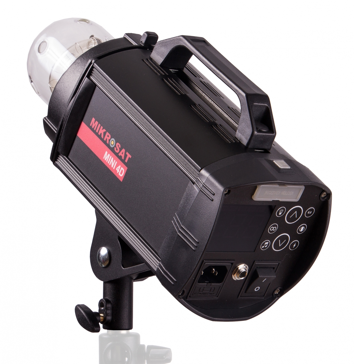 Mikrosat Mini 4D Studioblitz