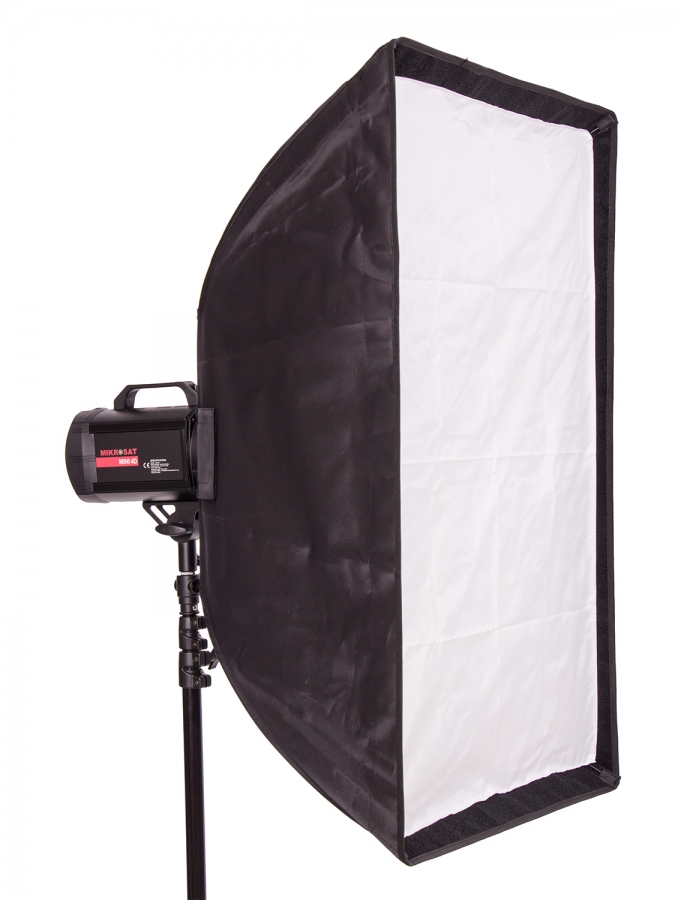 Systemblitz Softbox (60x90cm)