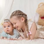 Babyfotos im Whitewood Fotostudio