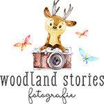 woodland Stories - Newborn Fotograf