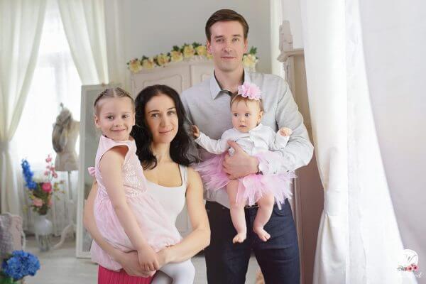 Familienfotograf in Wien
