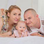 Familienfotos - Familienshooting Wien