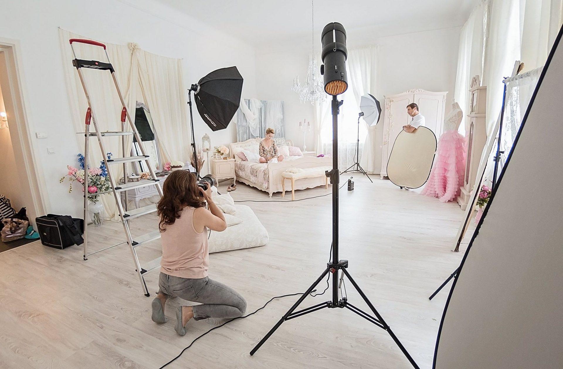 Fotografie Workshop im Whitewood