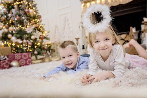 Whitewood Fotostudio Weihnachtsshooting