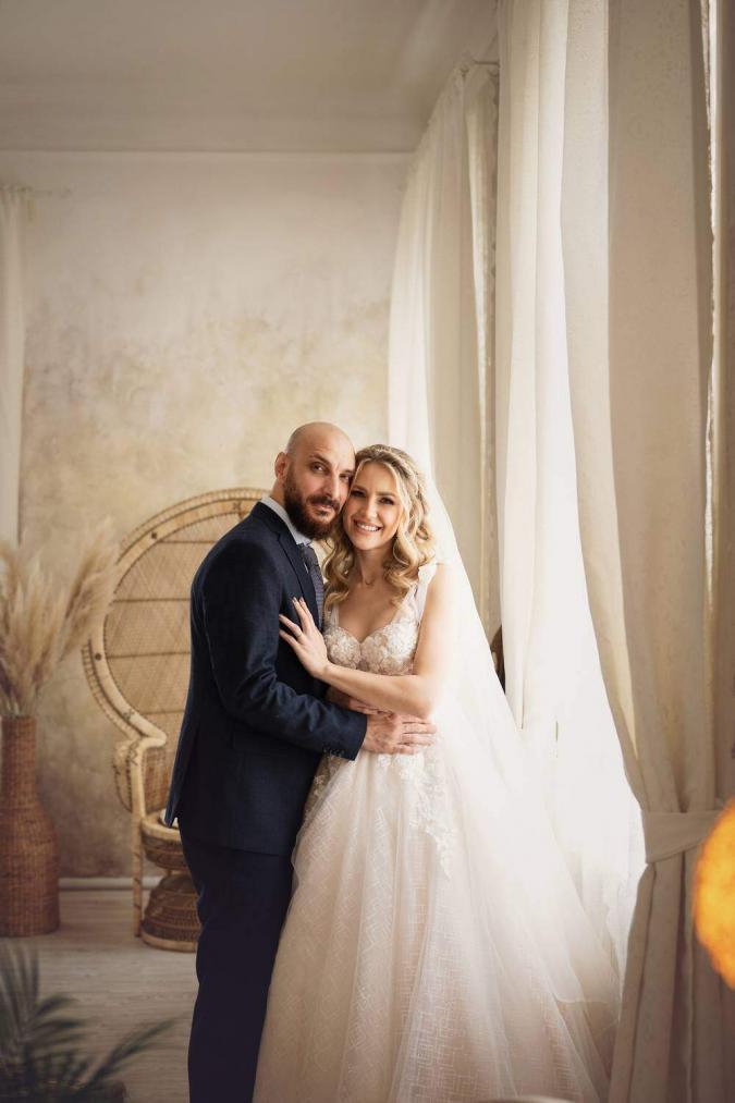 Hochzeitsfotos in Wien im Whitewood