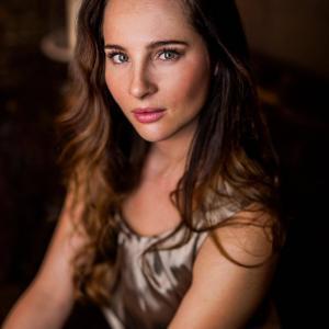 Nicole Mieth - Fotografin: Ivonne Mierzowski