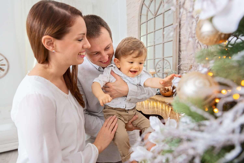 Weihnachtsshooting Whitewood Wien