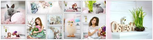 Ostern Shooting