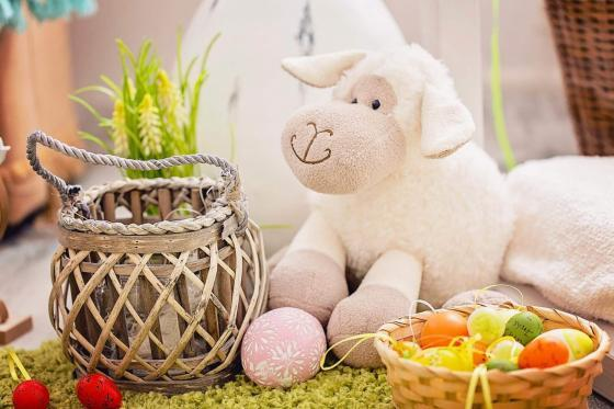 Ostern Shooting in Wien Whitewood Fotostudio