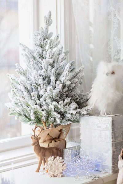Whitewood Weihnachtsshooting
