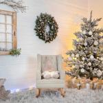 Weihnachtsstudio Wien Kinderzimmer