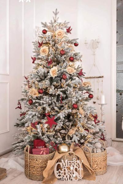 Weihnachtsshooting Wien Whitewood