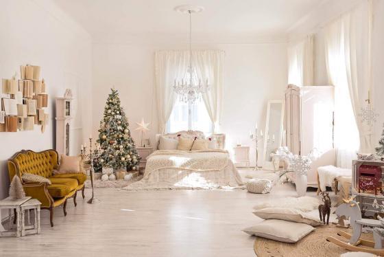 Whtiewood Weihnachten