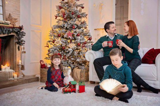 weihnachtsshooting 2019 in Wien