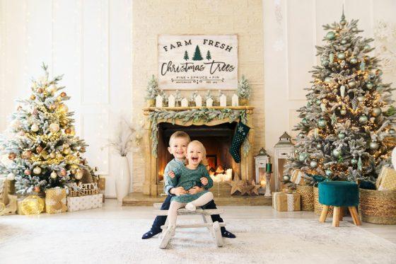 weihnachtsshooting 2020 in Wien
