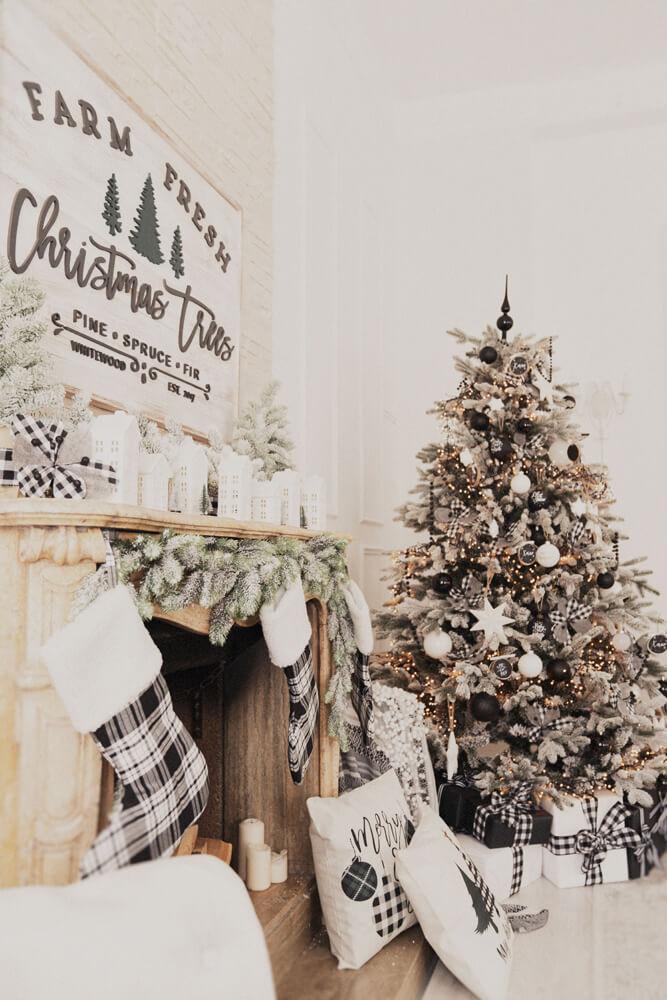 Weihnachtsshooting Wien - Whitewood Studio