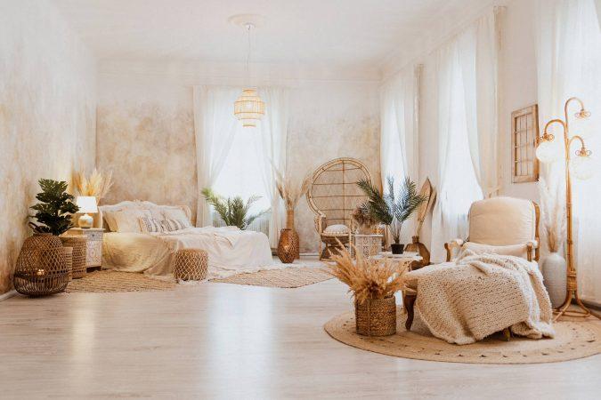 Whitewood Studio - Boho Stil