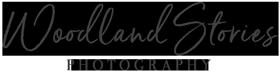 Woodland Stories Logo