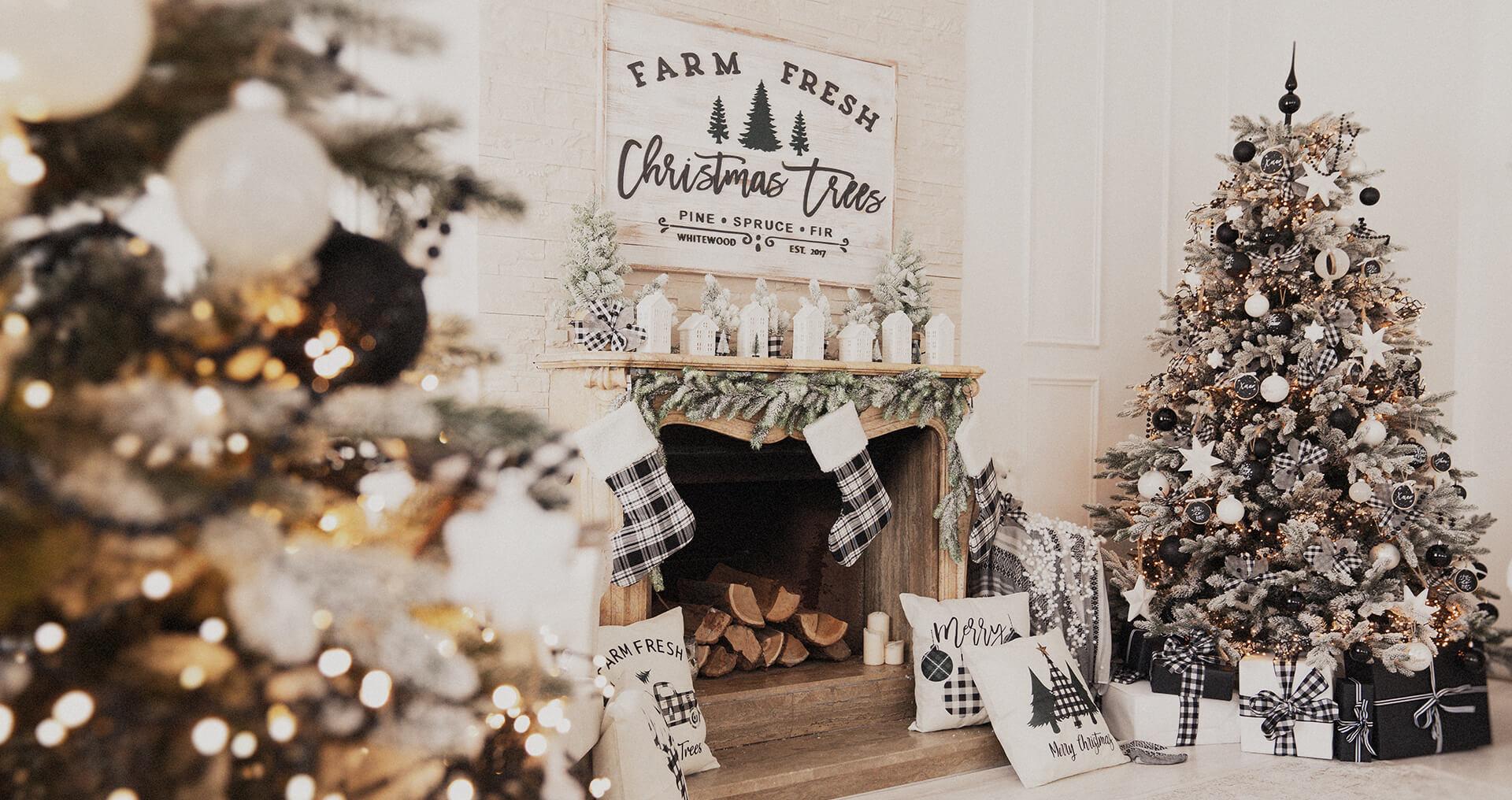 Weihnachtsshooting Whitewood Studio