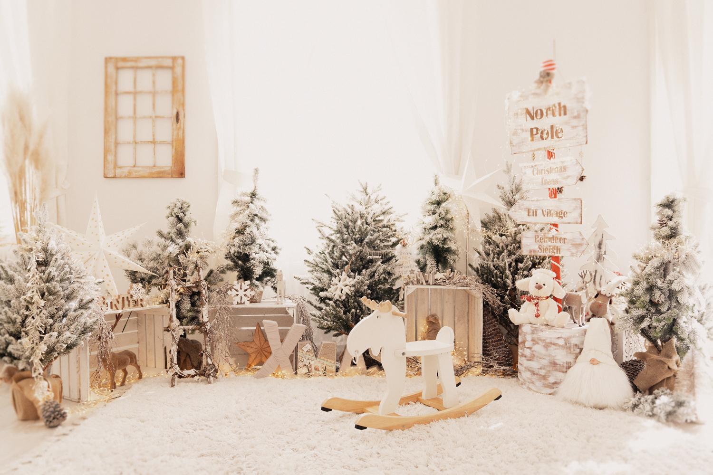 Whitewood Weihnachtshooting 2021